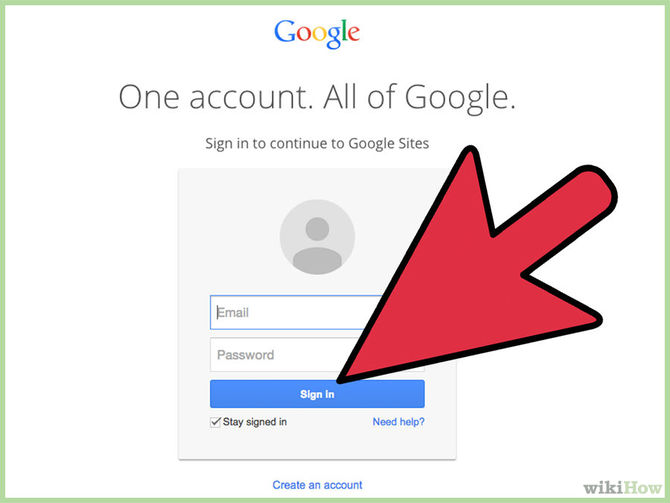 how to write an anonymous review on google