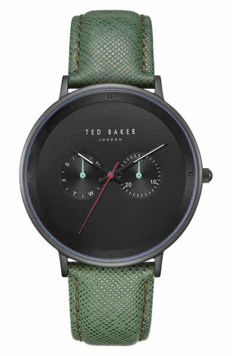 ted baker london watches review