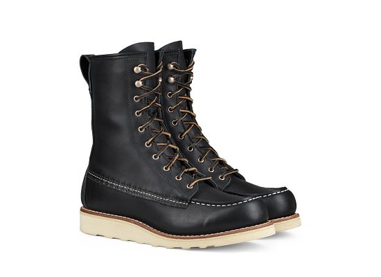 red wing leather protector review