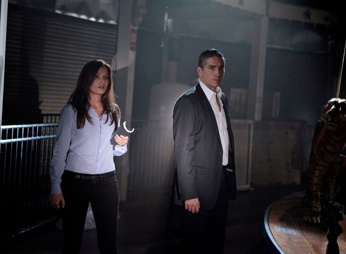 person of interest season 2 review