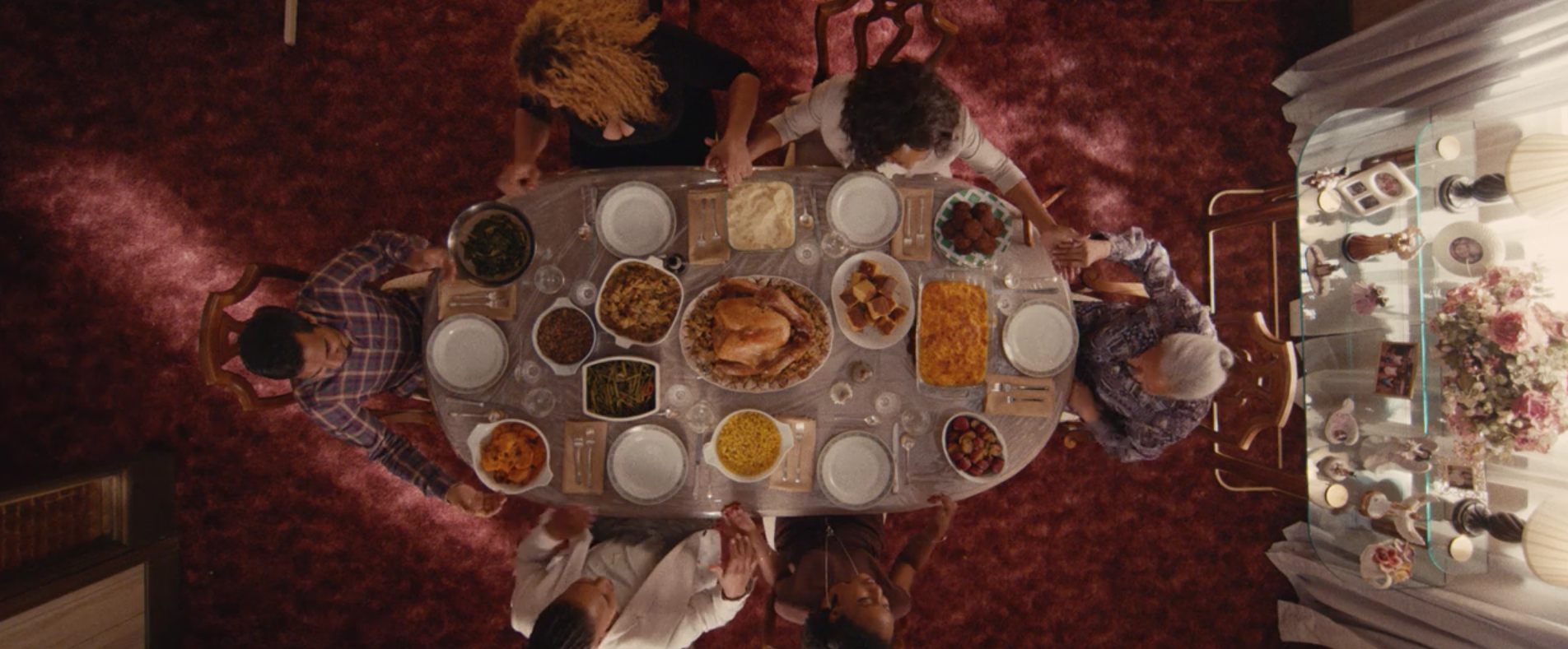 master of none thanksgiving review