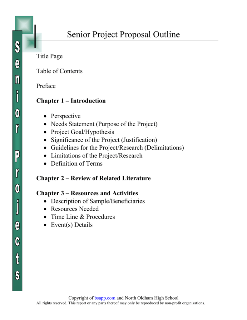 purpose of literature review in research proposal
