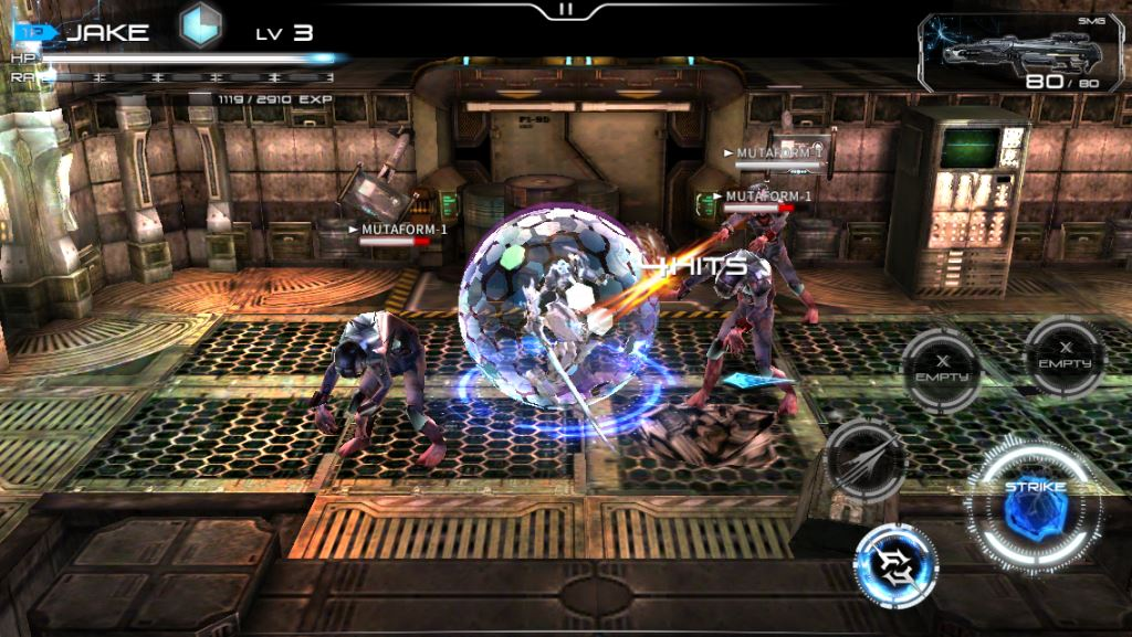 implosion never lose hope review