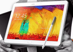 samsung galaxy note 10.1 tablet 2014 edition review