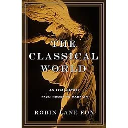 robin lane fox pagans and christians review