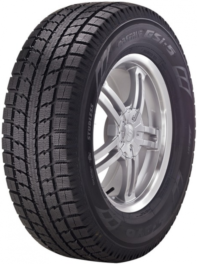 toyo observe gsi 5 winter review
