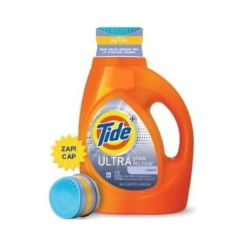 tide ultra stain release review
