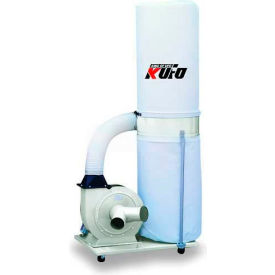 kufo seco dust collector review