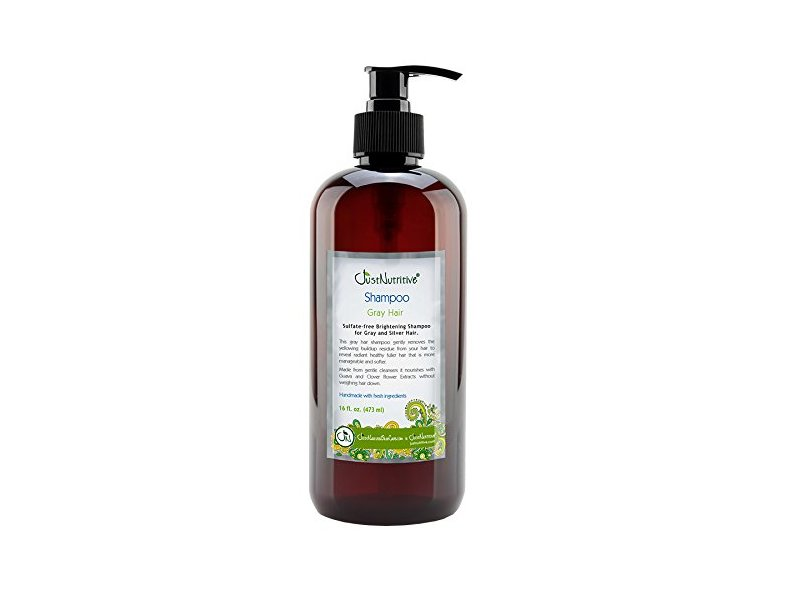 just nutritive hair care reviews