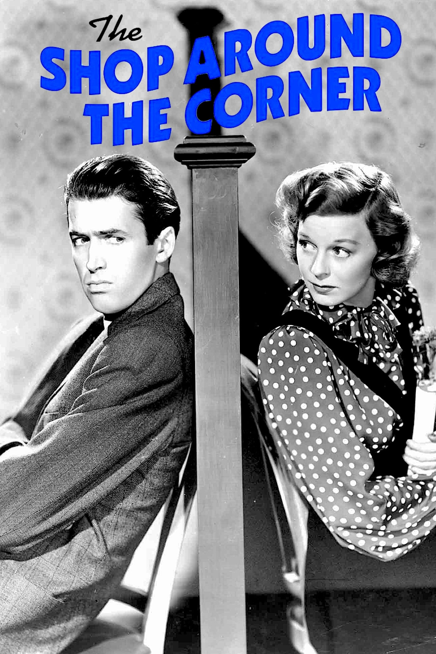 the shop around the corner review