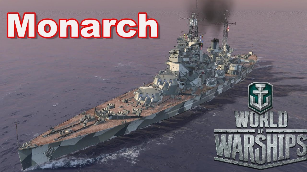 world of warships review 2017