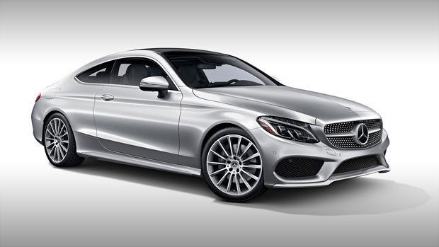mercedes c300 coupe review 2018