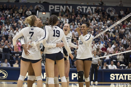 penn state volleyball camp reviews