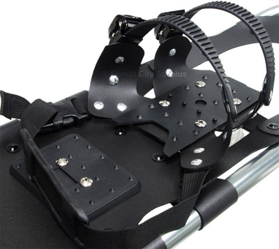 yanes mountain pass snowshoes reviews