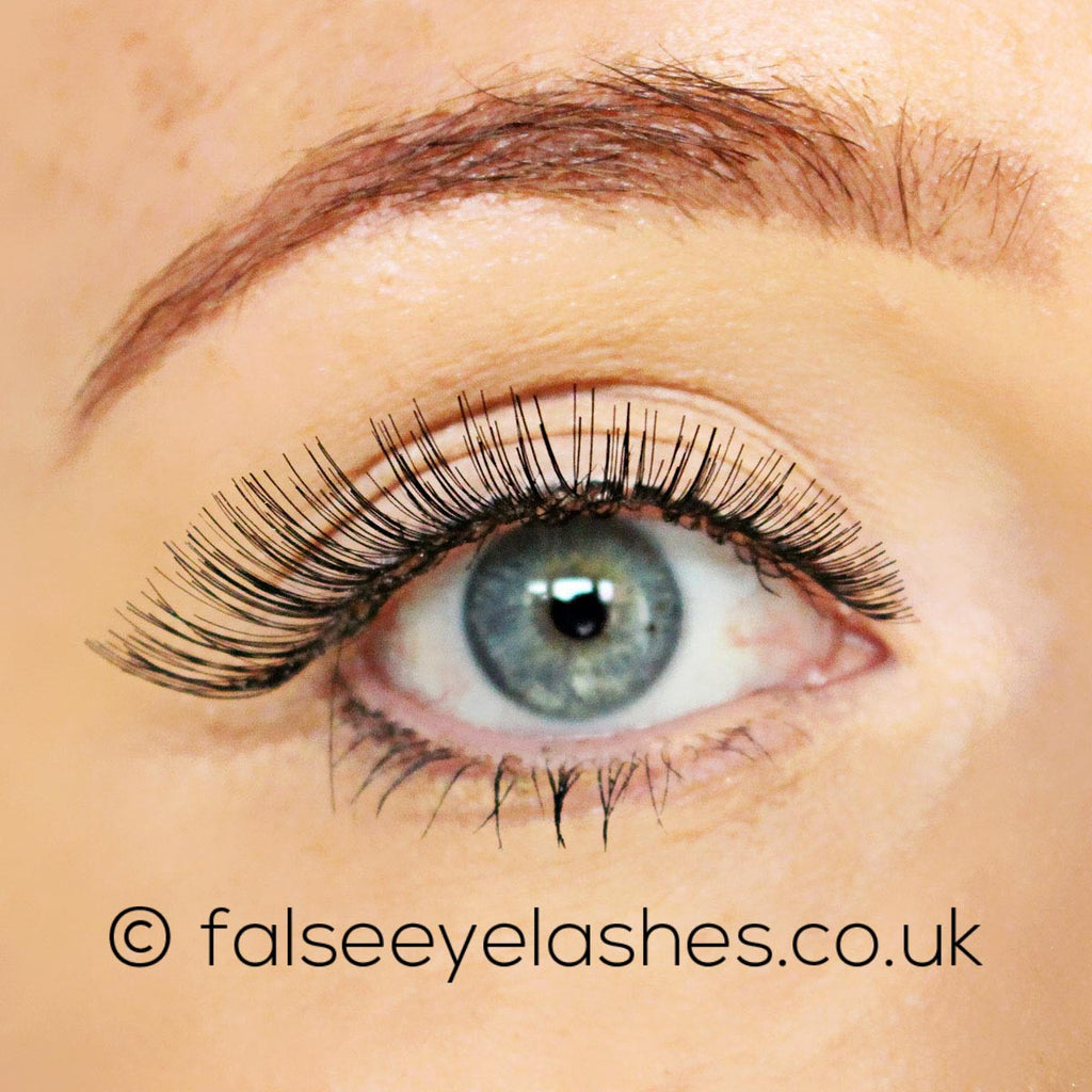red cherry lashes 523 review