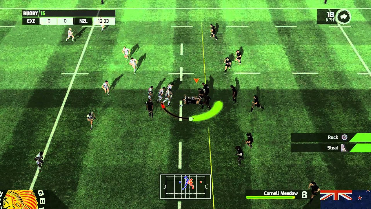 rugby 15 xbox one review