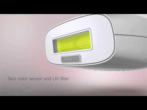 lumea ipl hair removal system review