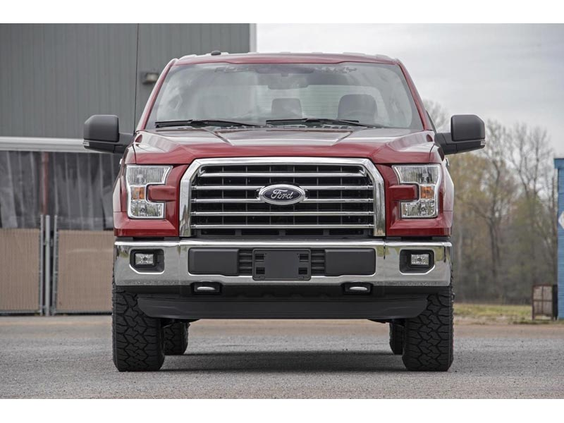 rough country lift kit reviews ford