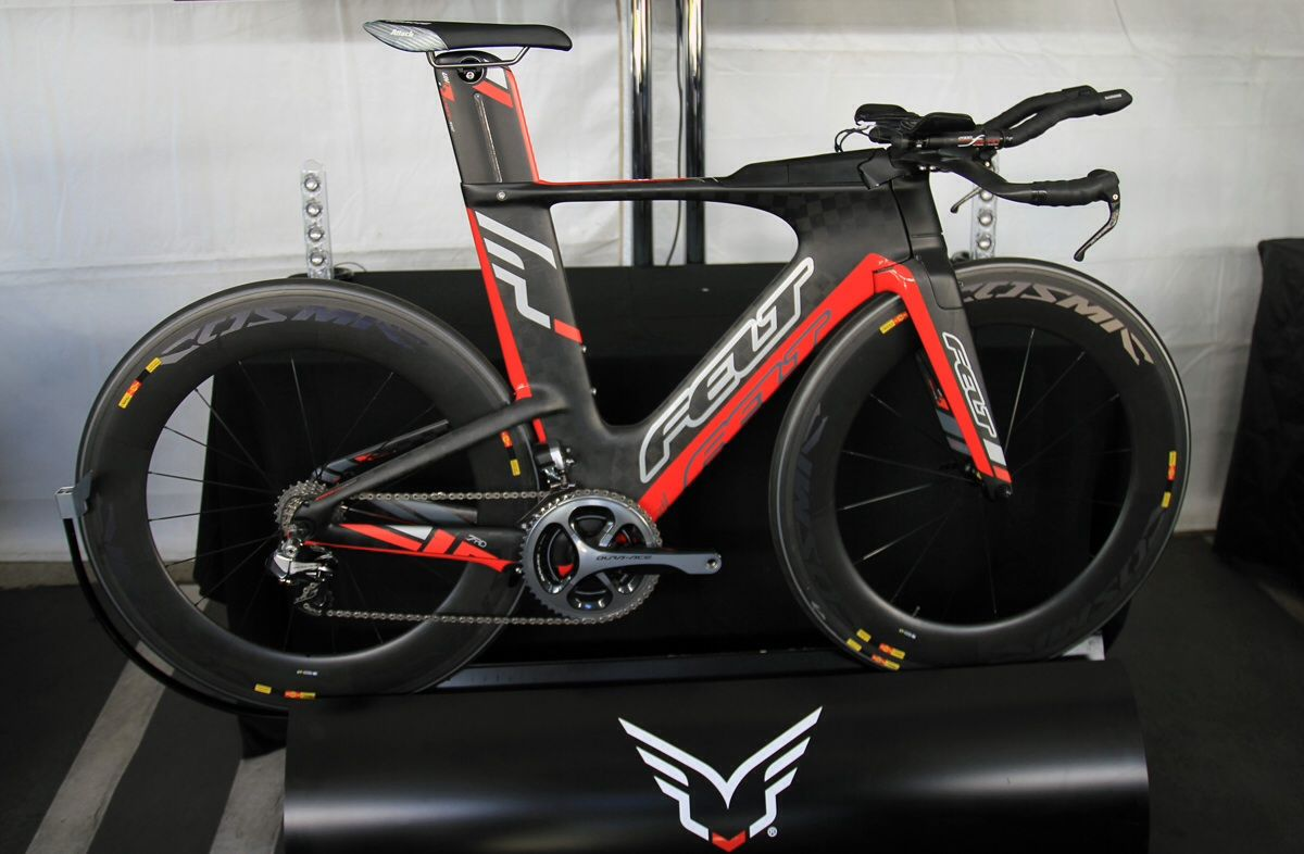 road bikes for triathlons review