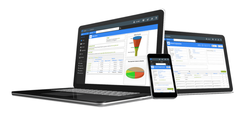 really simple systems crm review