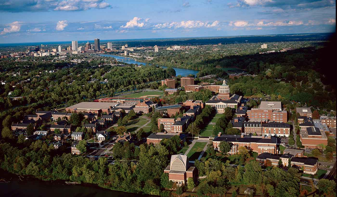 university of rochester student reviews