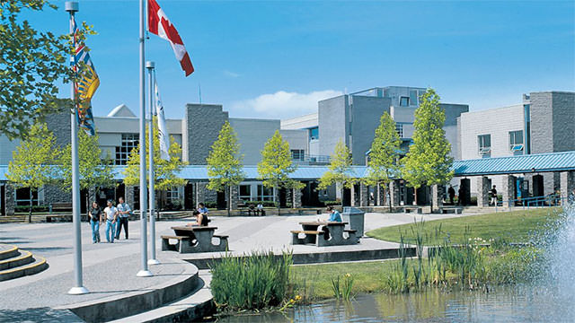 university canada west mba review