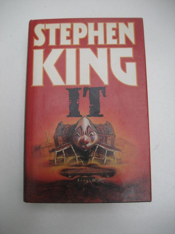 stephen king it book review