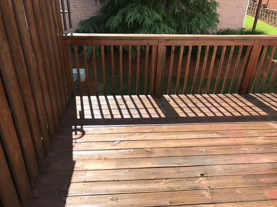 ppg timeless deck stain reviews