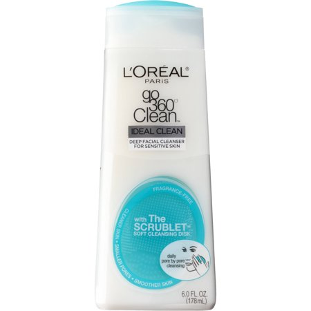l oreal go 360 clean ideal clean review