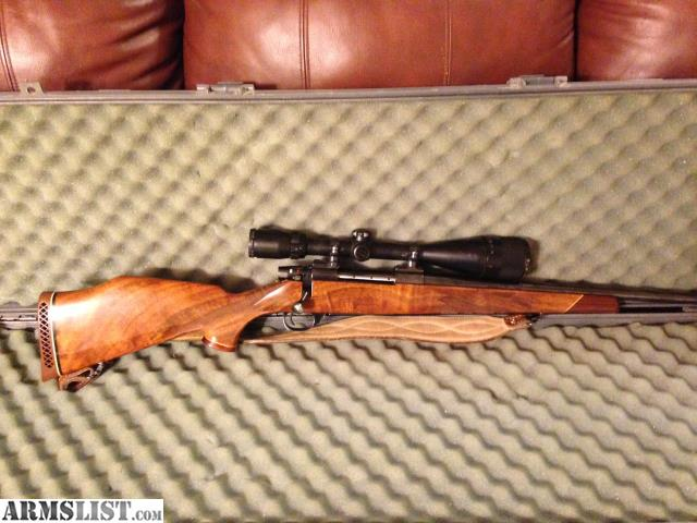 weatherby vanguard 300 win mag review