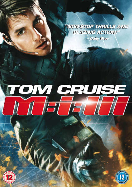 mission impossible 3 blu ray review