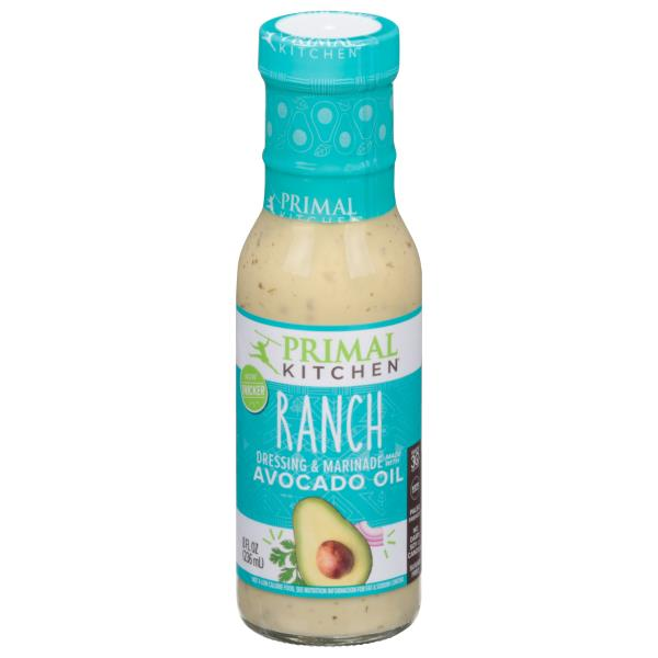 primal kitchen ranch dressing review