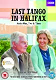 last tango in halifax review