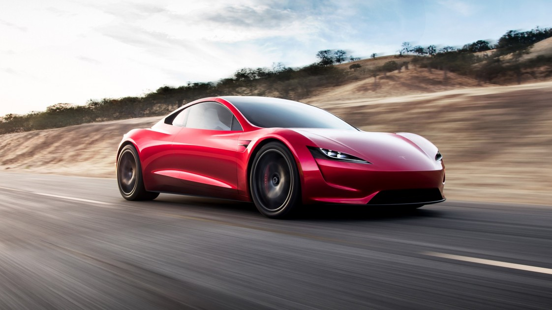 tesla roadster review consumer reports
