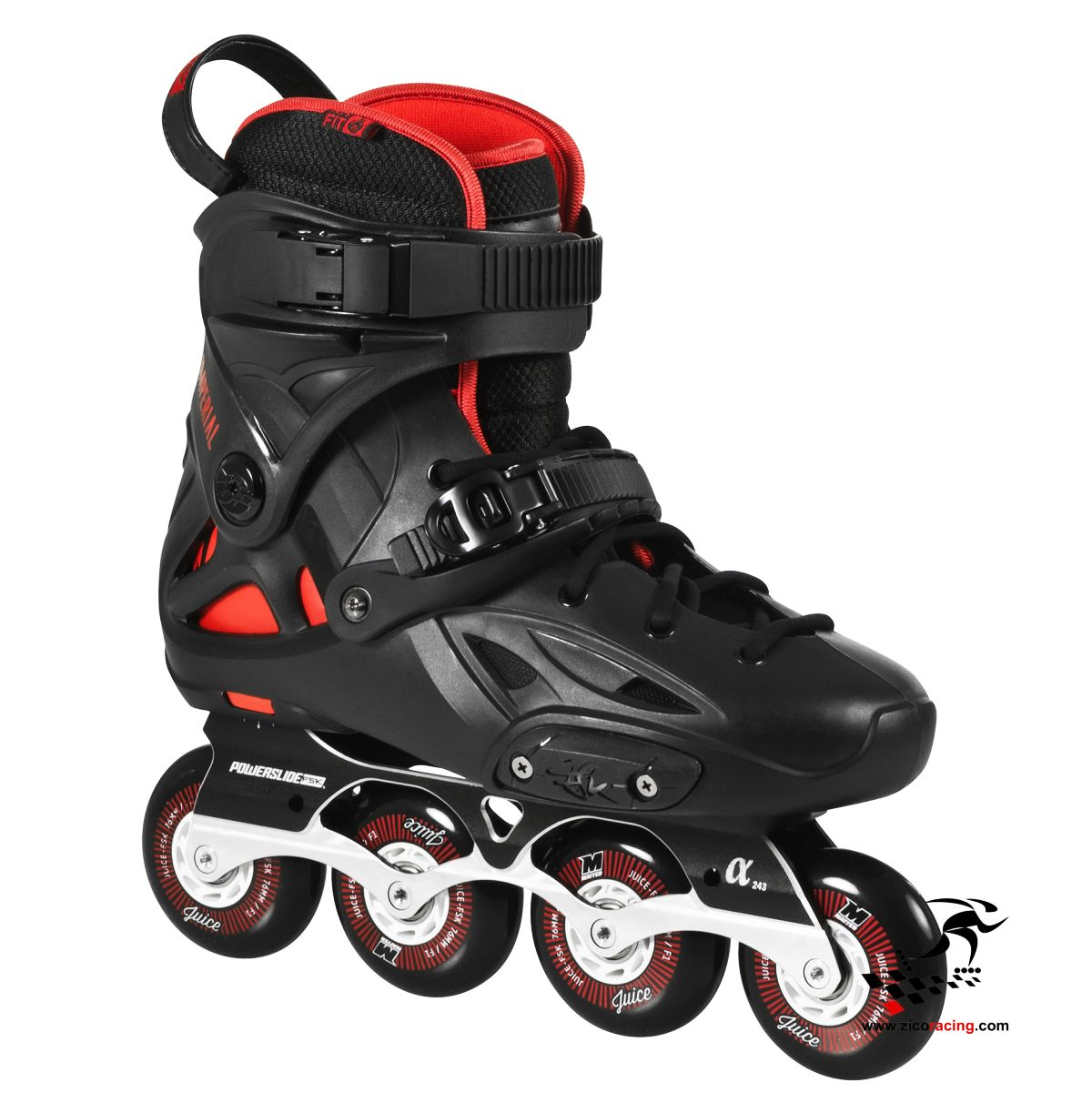 rollerblade twister pro 2016 review