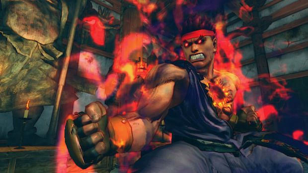 super street fighter 4 review