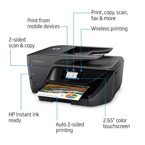 hp officejet pro 6978 all in one printer reviews
