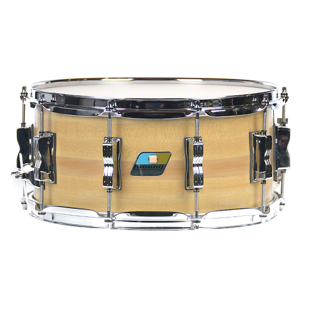ludwig classic maple snare review
