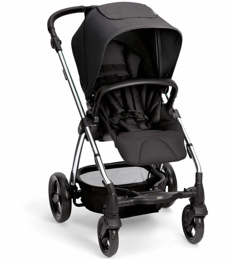 mamas and papas sola 2 stroller review