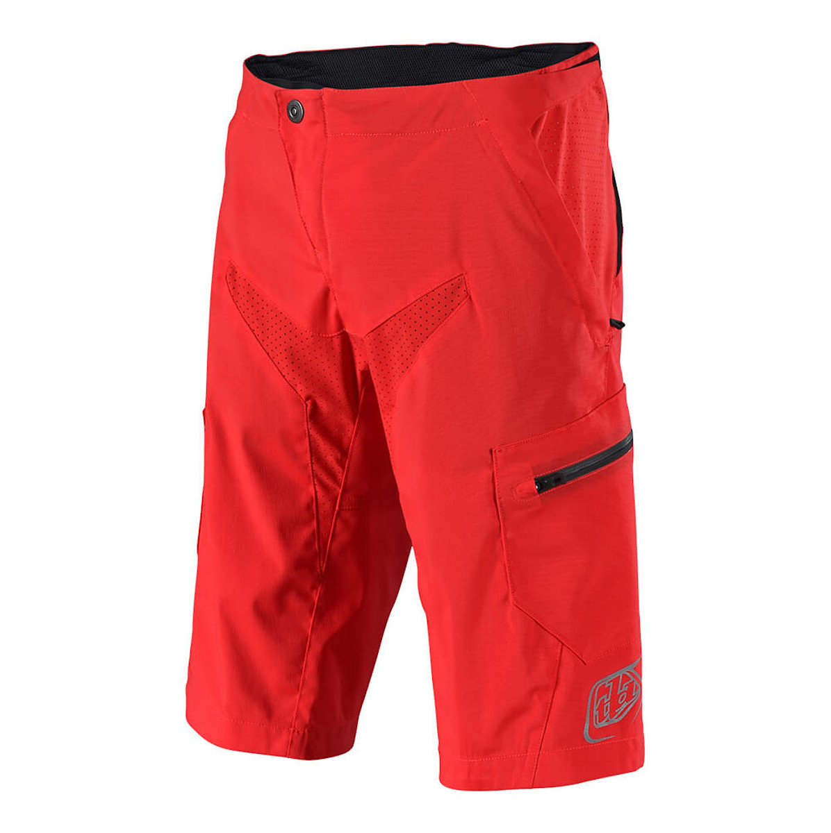 troy lee moto shorts review