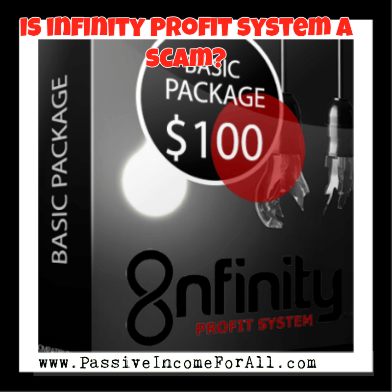 infinite freedom online business reviews