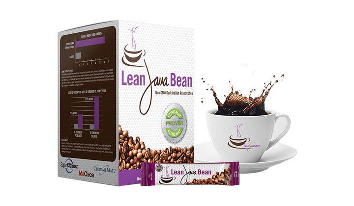 java lean coffee bean extract reviews