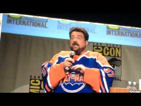 kevin smith star wars review