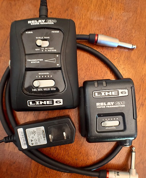 line 6 wireless g30 review