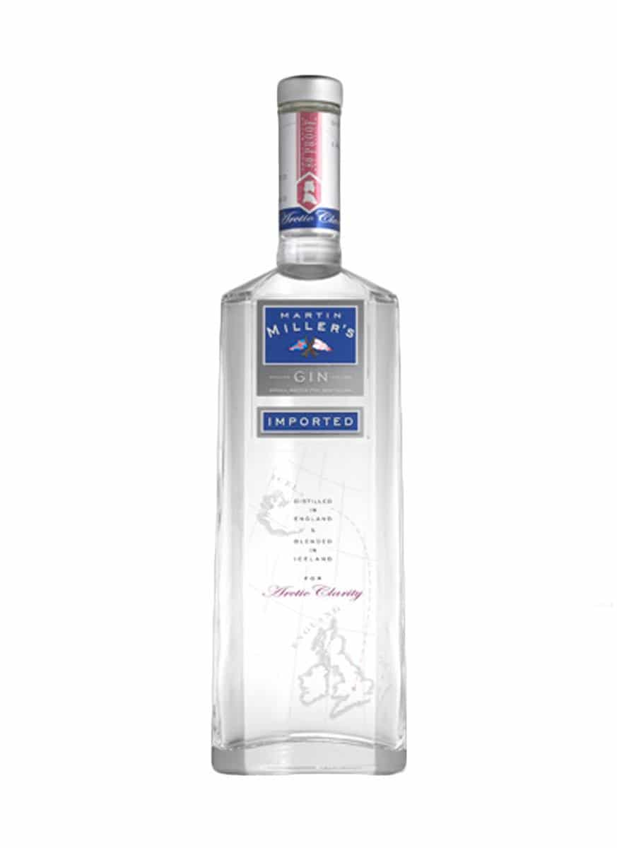 martin miller westbourne gin review