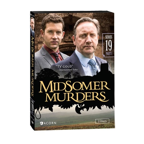 midsomer murders neil dudgeon review