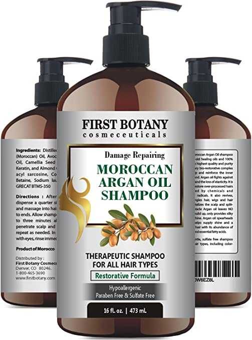 moroccan oil for hair growth reviews