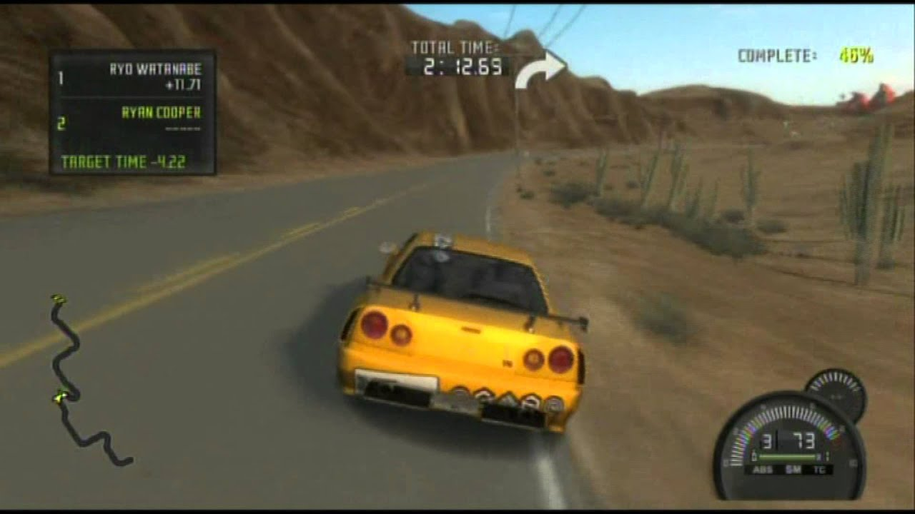 need for speed pro street ps3 review