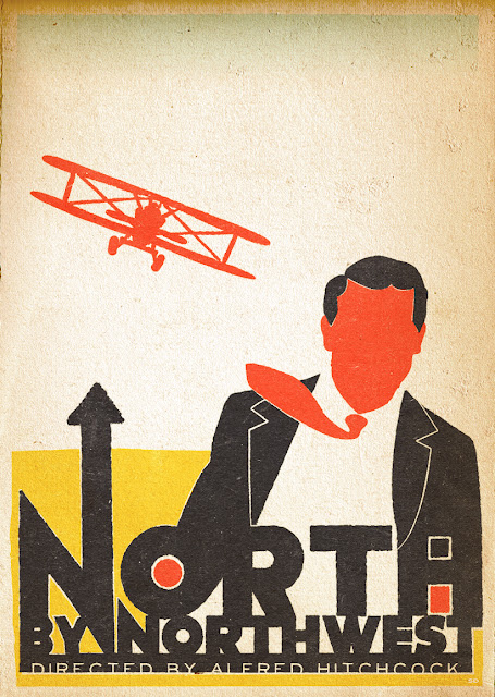 north by northwest mirvish review