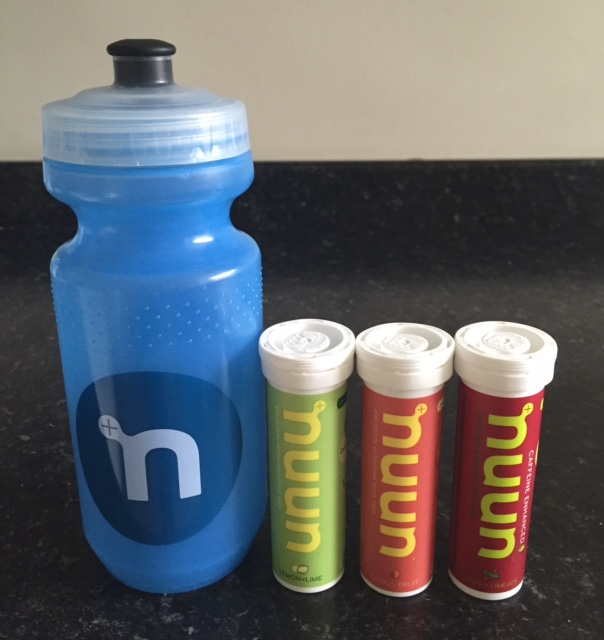 nuun active hydration tablets review